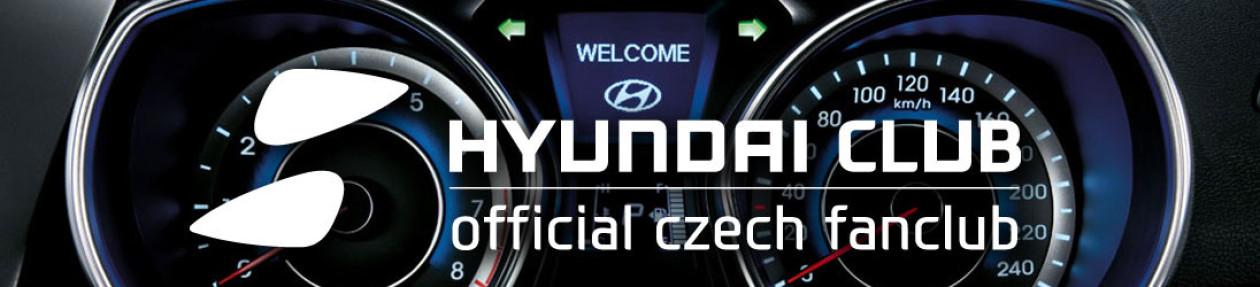 Hyundai Club CZ
